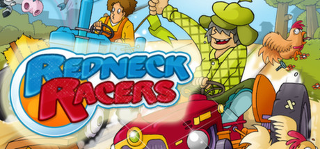 Redneck Racers (Region Free) Steam Key