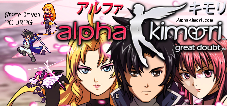 Alpha Kimori: Great Doubt 1 (Region Free) Steam Key
