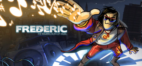 Frederic: Resurrection of Music (Region Free) Steam Key