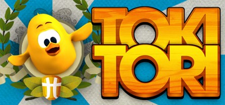 Toki Tori (Region Free) Steam Key