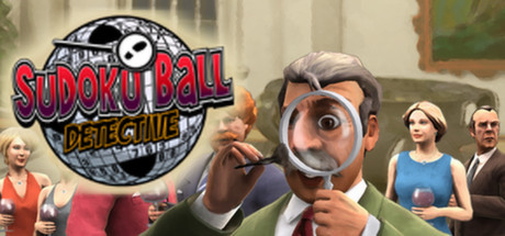 Sudokuball Detective (Region Free) Steam Key