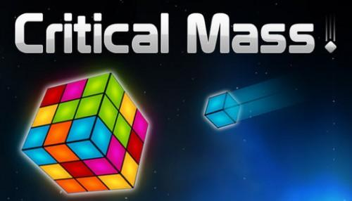 Critical Mass (Region Free) Steam Key
