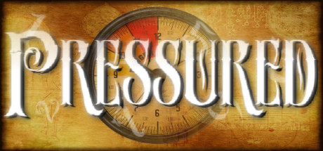 Pressured (Region Free) Steam Key