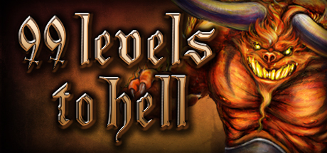 99 Levels to Hell (Region Free) Steam Key
