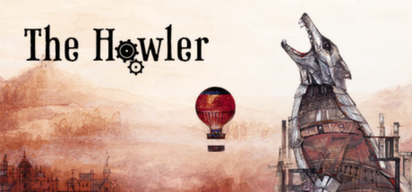 The Howler (Region Free) Steam Key