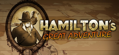 Hamilton´s Great Adventure (Region Free) Steam Key