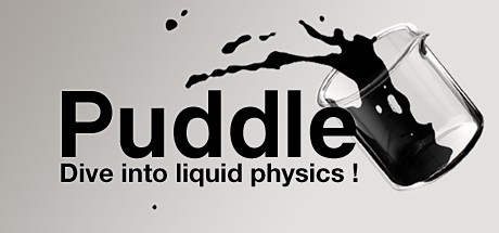 Puddle (Region Free) Steam