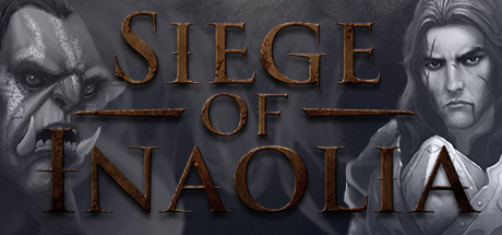 Siege of Inaolia (Region Free) Steam Key