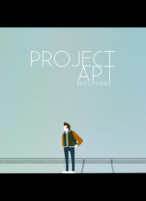 Project APT (Region Free) Desura Key