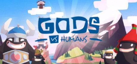 Gods vs Humans (Region Free) Steam Key