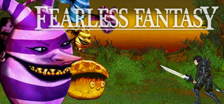 Fearless Fantasy (Region Free) Steam Key