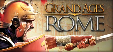 Grand Ages: Rome (Region Free) Steam Key