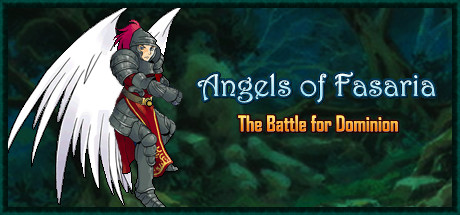 Angels of Fasaria 2D RPG The Battle for Dominion/Steam