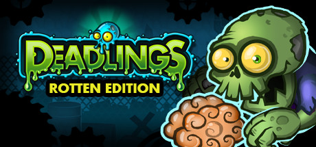 Deadlings - Rotten Edition (Region Free) Steam Key