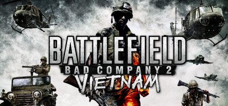 Battlefield: Bad Company 2 Vietnam (RU+CIS) Steam Gift