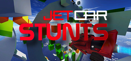 Jet Car Stunts (Region Free) Steam Key