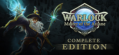Warlock: Master of the Arcane Complete Edition(RU)Steam