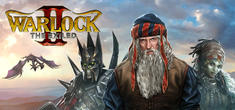 Warlock 2: The Exiled (RU+CIS) Steam Gift