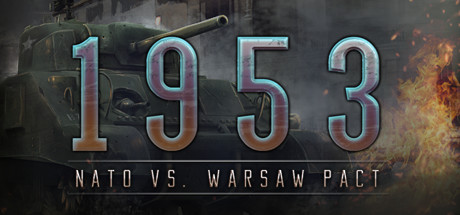 1953: NATO vs Warsaw Pact (The Red Wave) ROW Steam Key
