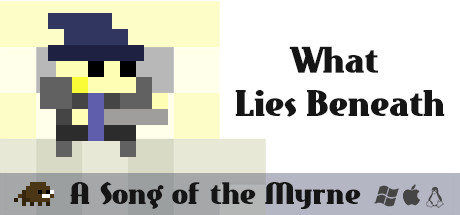 Song of the Myrne: What Lies Beneath (ROW) Steam Key