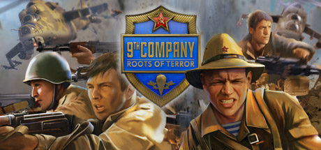 9th Company: Roots of Terror / 9 рота (ROW Steam Key)