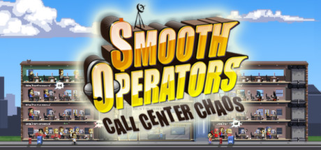 Smooth Operators: Call Center Chaos (ROW Steam Key)