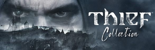 Thief Collection (Thief 2014+DLC+1+2+3) RU Steam Gift