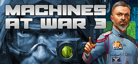 Machines At War 3 (Region Free) Steam Key