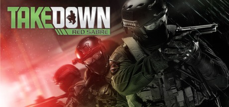 Takedown: Red Sabre (Region Free / Gift)