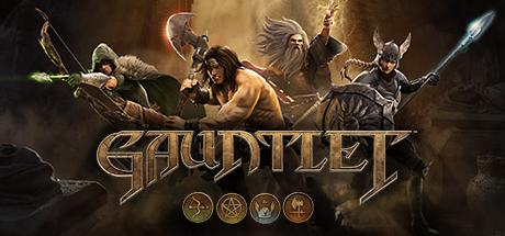 Купить Gauntlet (Gift CIS Steam)