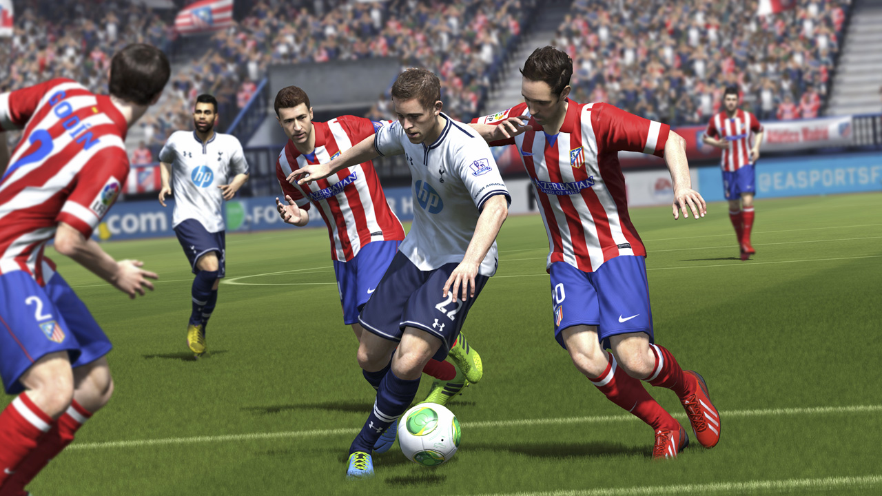 FIFA 14 ключ (ORIGIN) Region Free \ Multilang + СКИДКИ