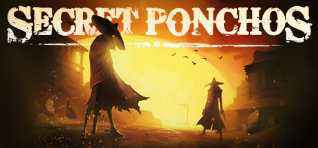 Secret Ponchos Steam Key ключ Region Free