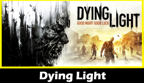 Dying Light (Steam Gift / RU + CIS)