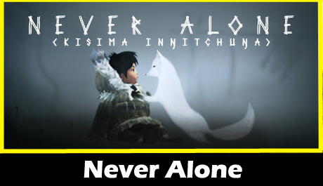 Never Alone (Steam Gift / RU + CIS)