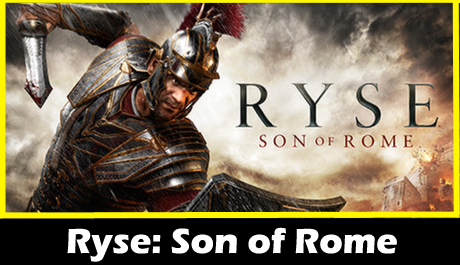 Ryse: Son of Rome (Steam Gift / RU + CIS)