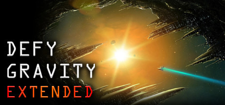 Defy Gravity Extended [Steam Gift/RU+CIS]