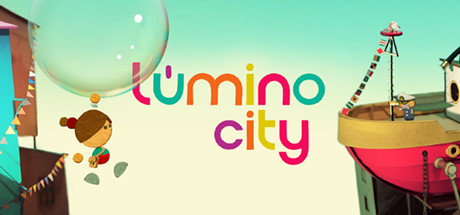 Lumino City Steam CD-KEY RoW