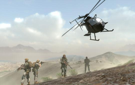 Arma 2: Operation Arrowhead. Steam CD-Key. Region free.