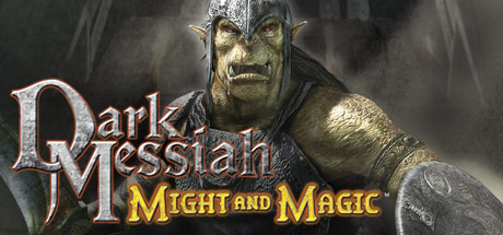 Dark Messiah of Might & Magic Steam CD-KEY RU/CIS