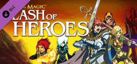 Might & Magic: Clash of Heroes - I Am the Boss RU Key