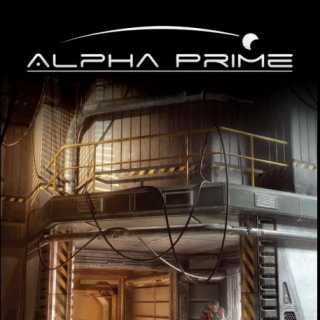 Alpha Prime. Region Free Steam CD-KEY
