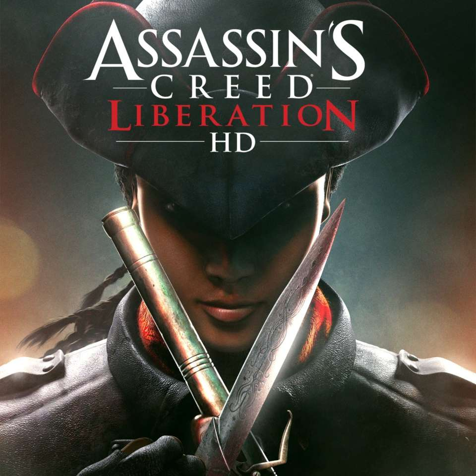 Assassins Creed: Liberation HD. Steam gift. RoW.