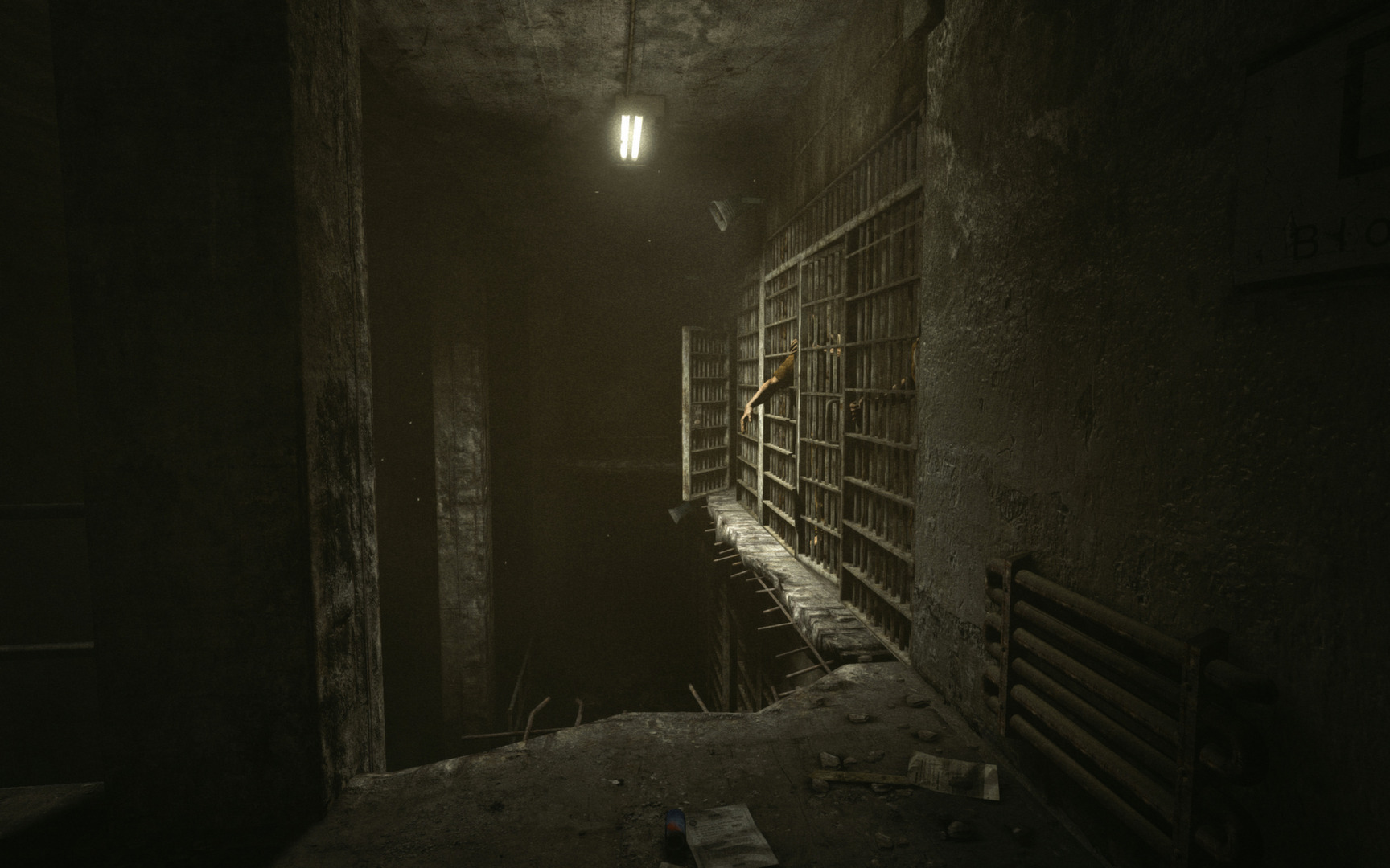 Outlast. Steam gift. RU/CIS.
