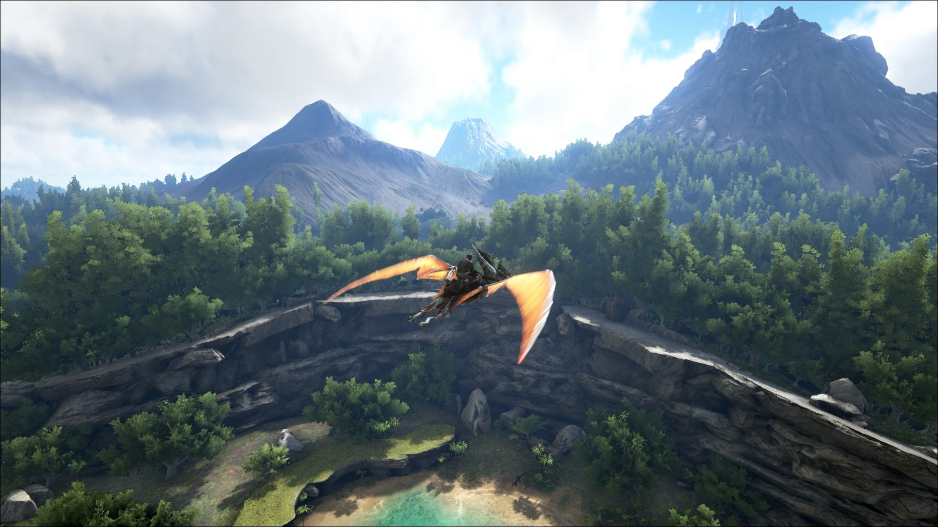 ARK: Survival Evolved (Tradable Steam Gift) Region Free