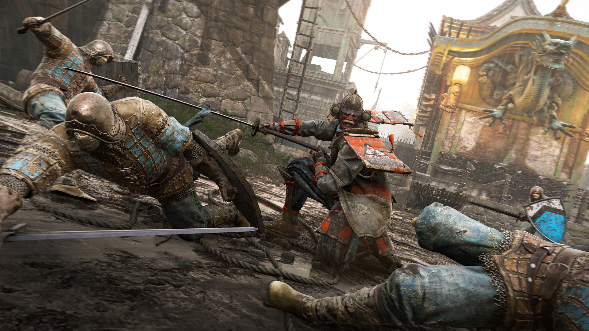 For Honor (Steam Gift) Region Free