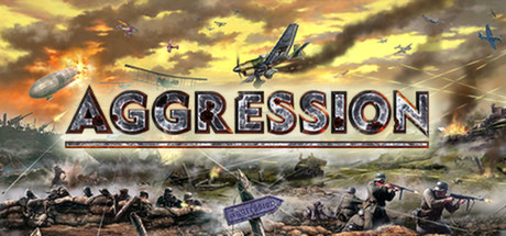 Aggression: Europe Under Fire (Steam Gift |Region Free)
