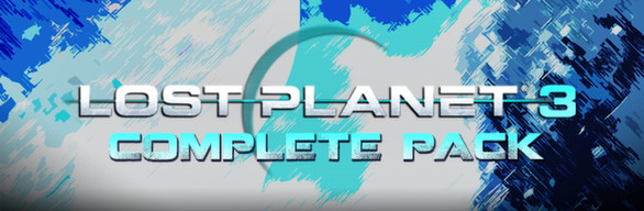Lost Planet 3 Complete Pack (8 in 1) Steam | RU-CIS