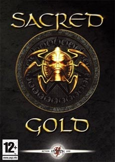 Sacred Gold (Steam Gift / Region Free)
