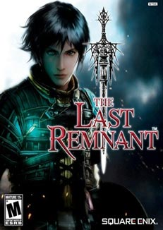 The Last Remnant (Steam Gift / Region Free)
