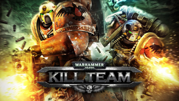 Warhammer 40000: Kill Team (Steam)